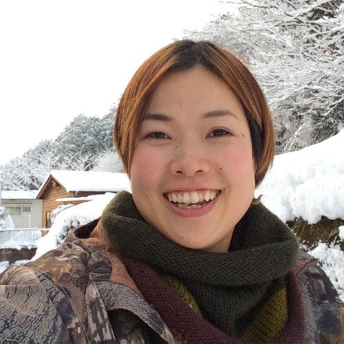 Akiko Misasa Higashiura