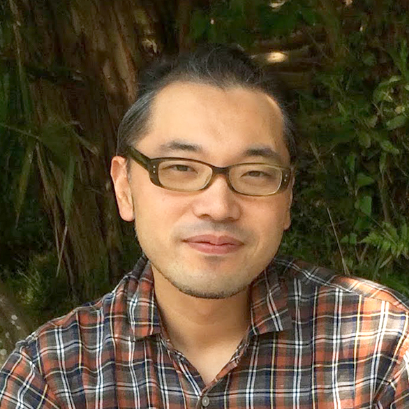 Atsushi Higashiura