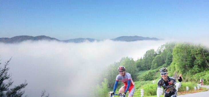 【祝!本発売】京都郊外おすすめサイクリングコース【雲海と海の眺望 亀岡~北大阪】